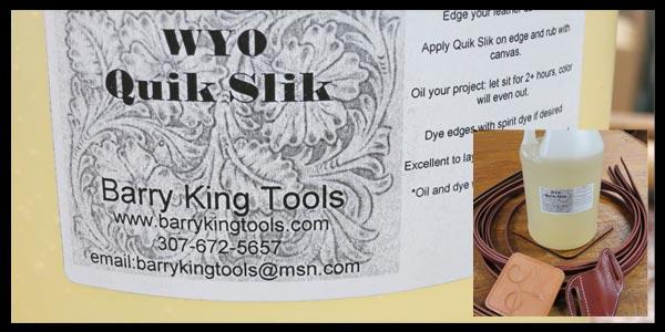 Wyo Quik Slik
